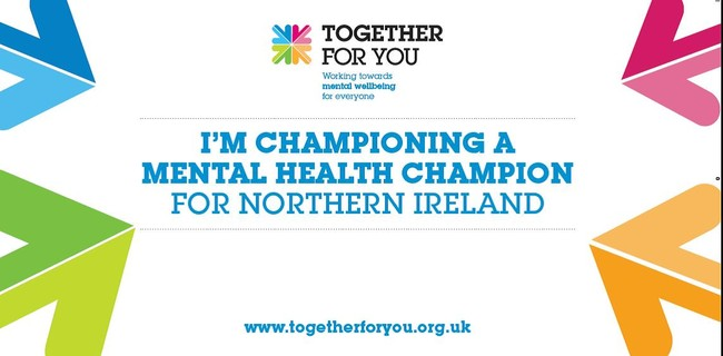 Together For You Mental Health In Northern Ireland Needs A